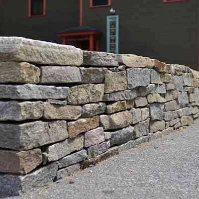 Thin Veneer & Wall Stone