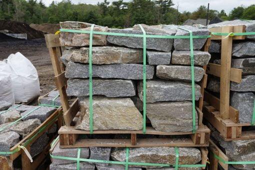 American Granite Wall Stone
