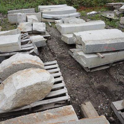 Used Granite