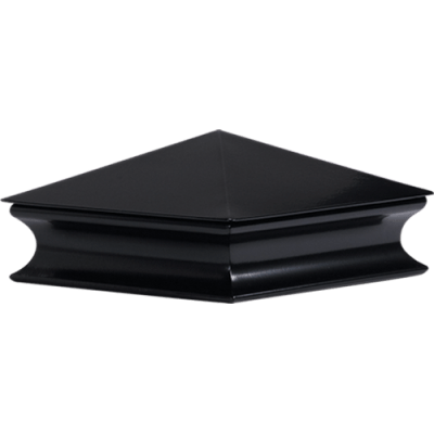 508 iron cap black