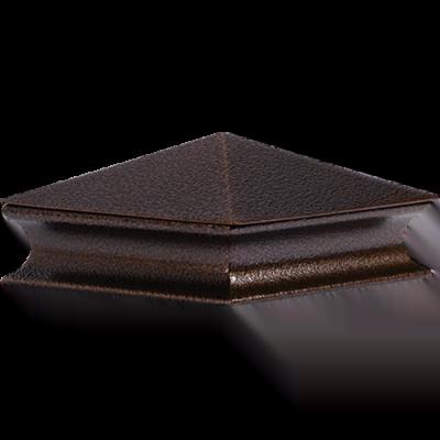 508 iron cap copper