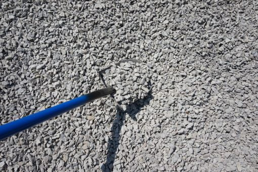 3/4 Crushed Stone by South Shore Landscape Supply