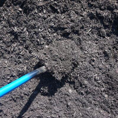 Cape Cod Black Mulch