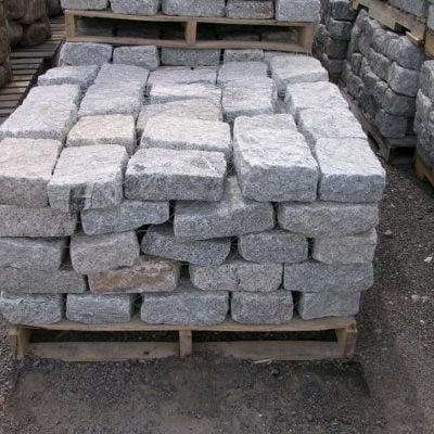 Jumbo Cobblestone Grey