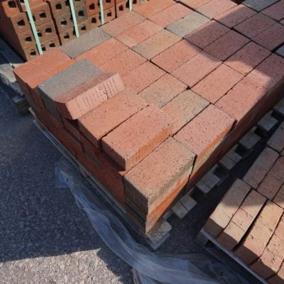 K F Flashed Paver by South Shore Landscape Supply