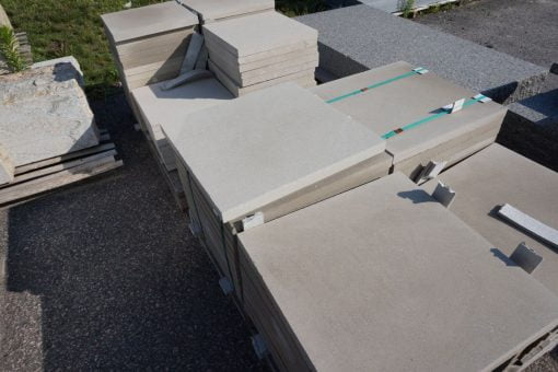 Limestone Pattern by South Shore Landscape Supply