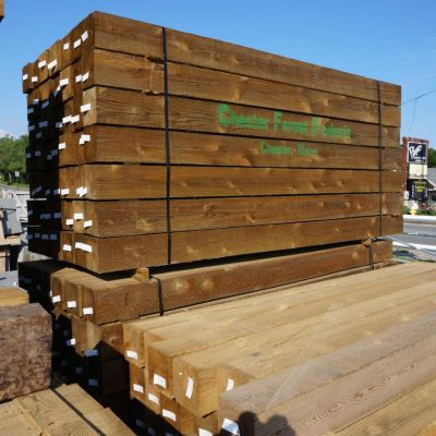 6x8x8 PT - 35/Bundle by South Shore Landscape Supply