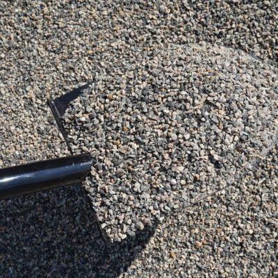 3/8 Crushed Stone