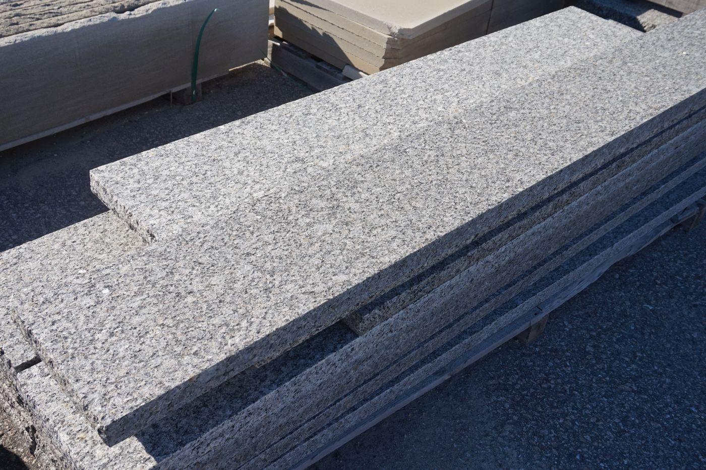 Buy Caledonia Granite Tread South Shore Landscape Supply