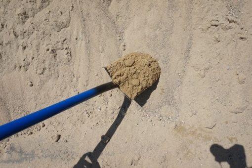 Conrete Sand