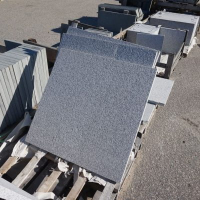 Granite Gray Pattern O