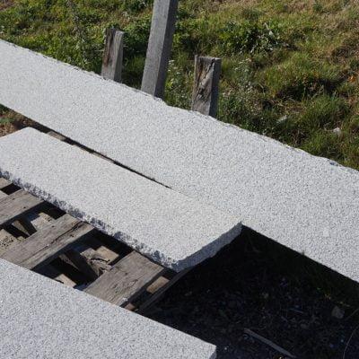 Granite Gray Tread