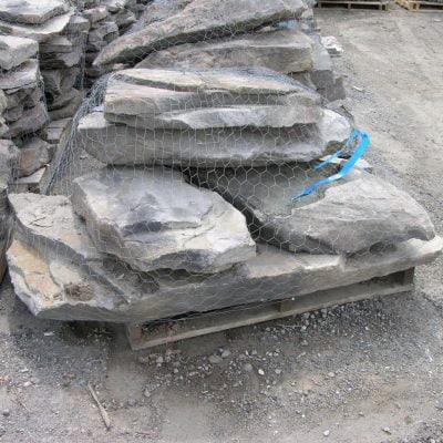 Penn Fieldstone Step EA