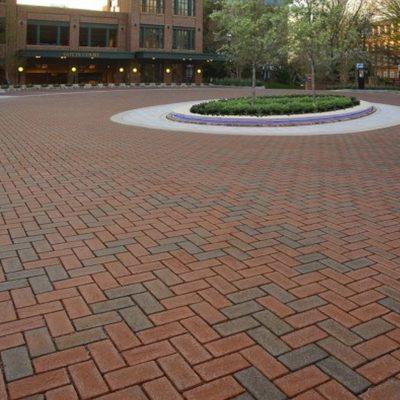Brick, Pine Hall Paver