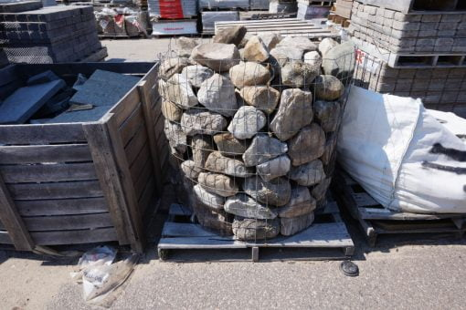 """Pocono Boulders 6-10"""""""