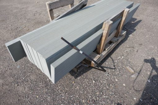 Thermal Bluestone Sills
