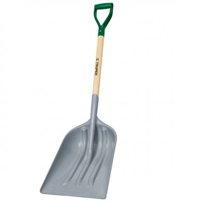 29″ Scoop Shovel