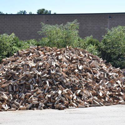 Firewood – Full Cord