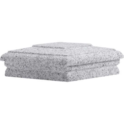 Granite Cap – Gray