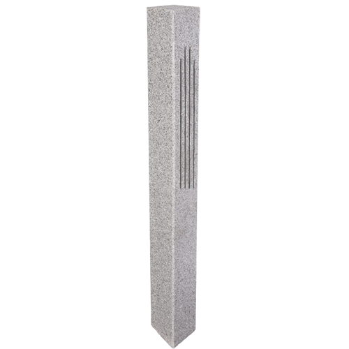 nh gray 2 fluted 2 thermal sides