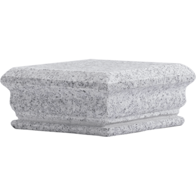 Granite Cap – Gray GCB