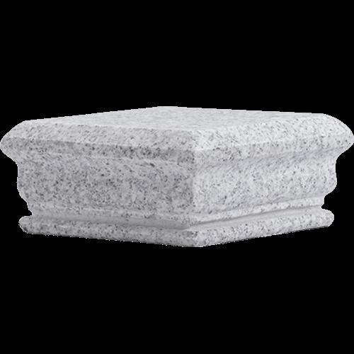 gcb granite cap