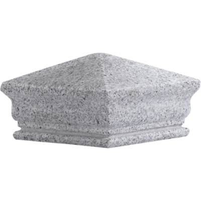 Granite Cap – Gray GCA