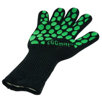 Big Green Egg – EGGmitt® BBQ Glove