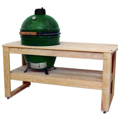 Big Green Egg – Large Cypress...