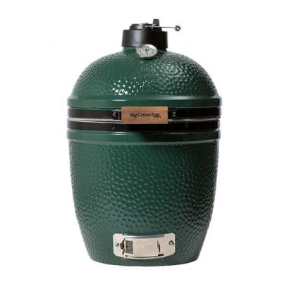 Big Green Egg – Small