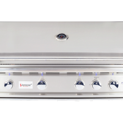 Summerset Grill – TRL 38″ Built-in Grill