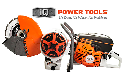 IQ Power Tools
