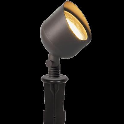 B106 LED Low Voltage Landscape Accent Light – NEW!