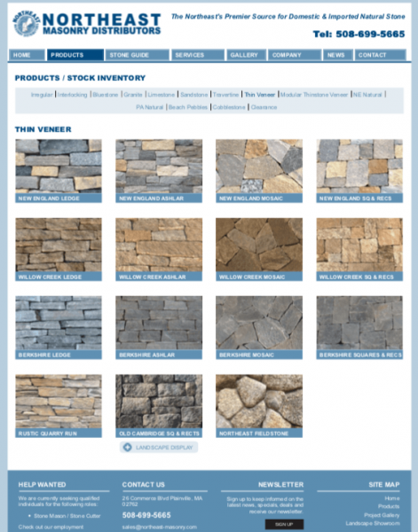 Northeast Masonry